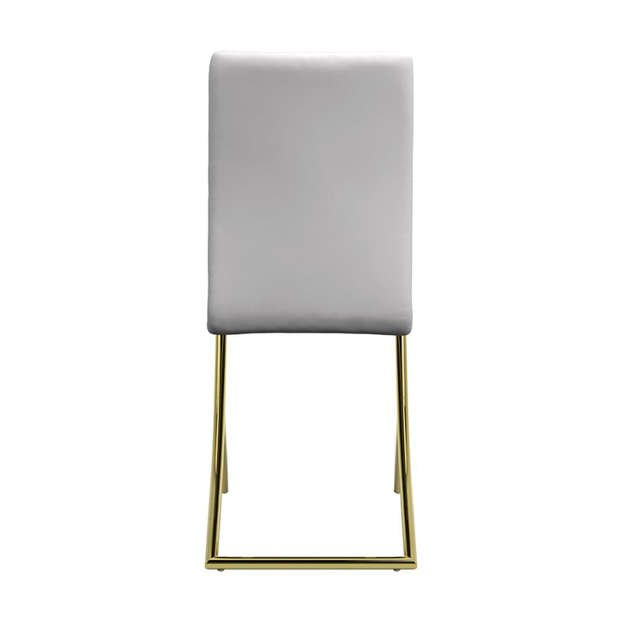 High-back Dining Chair Back