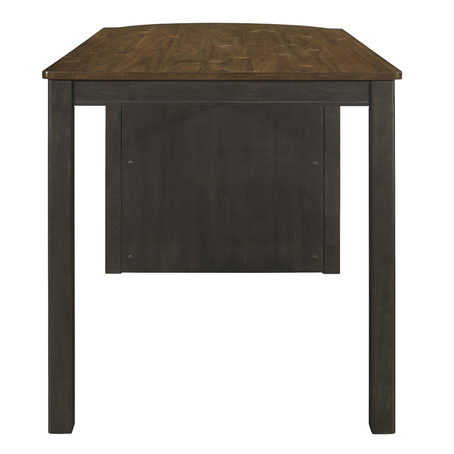 Counter Height Table Back