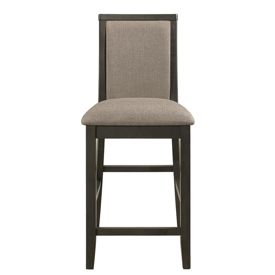 Counter Height Chair Front