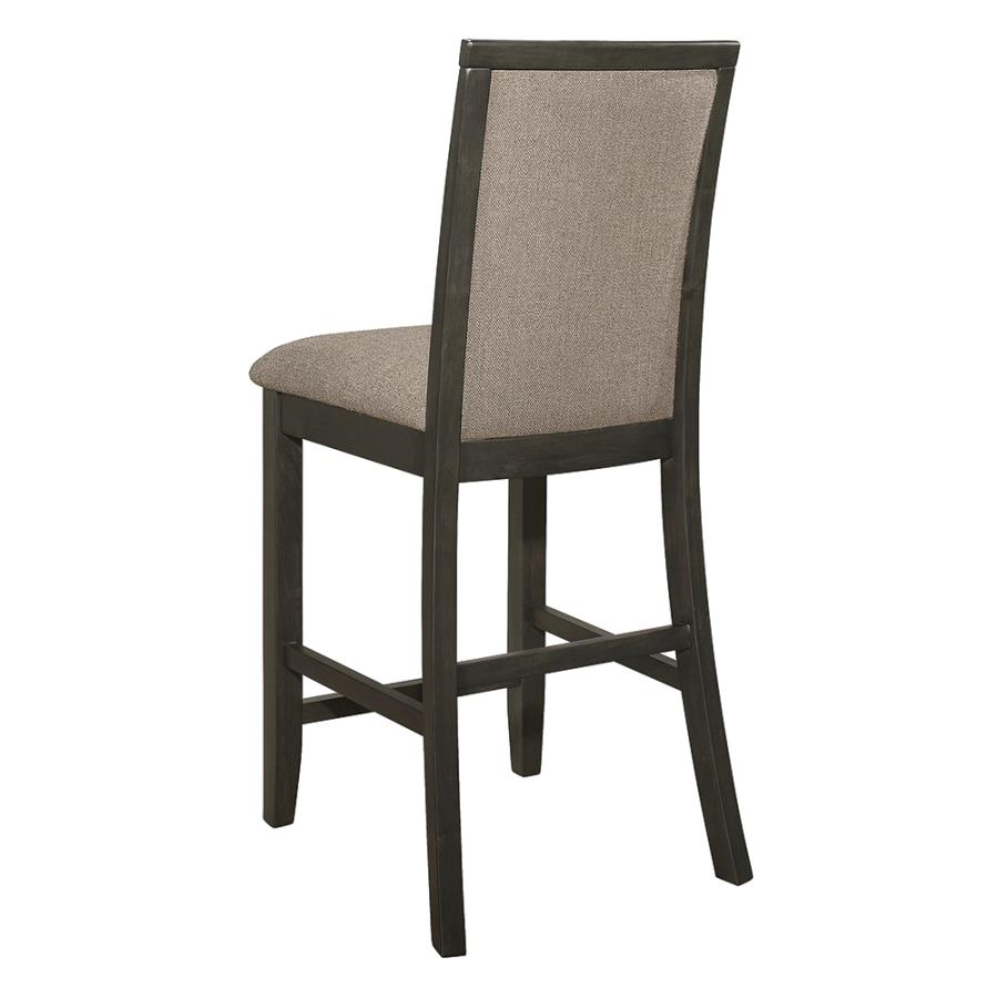 Counter Height Chair Back