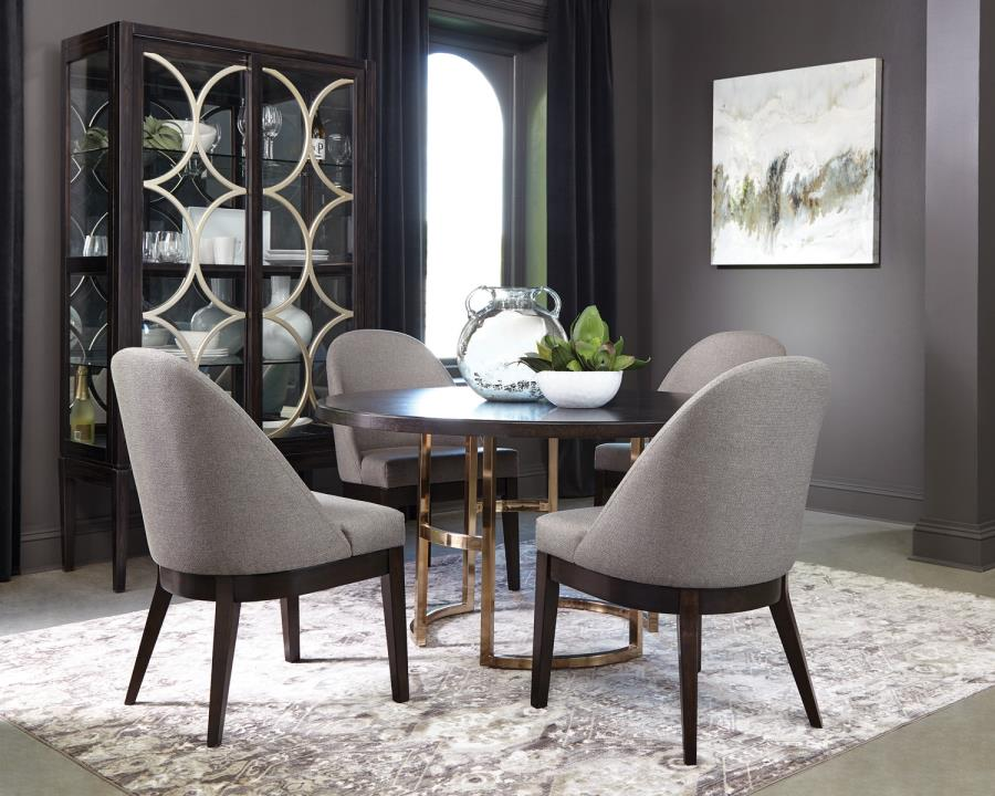 Dining Chair Around Dining Table