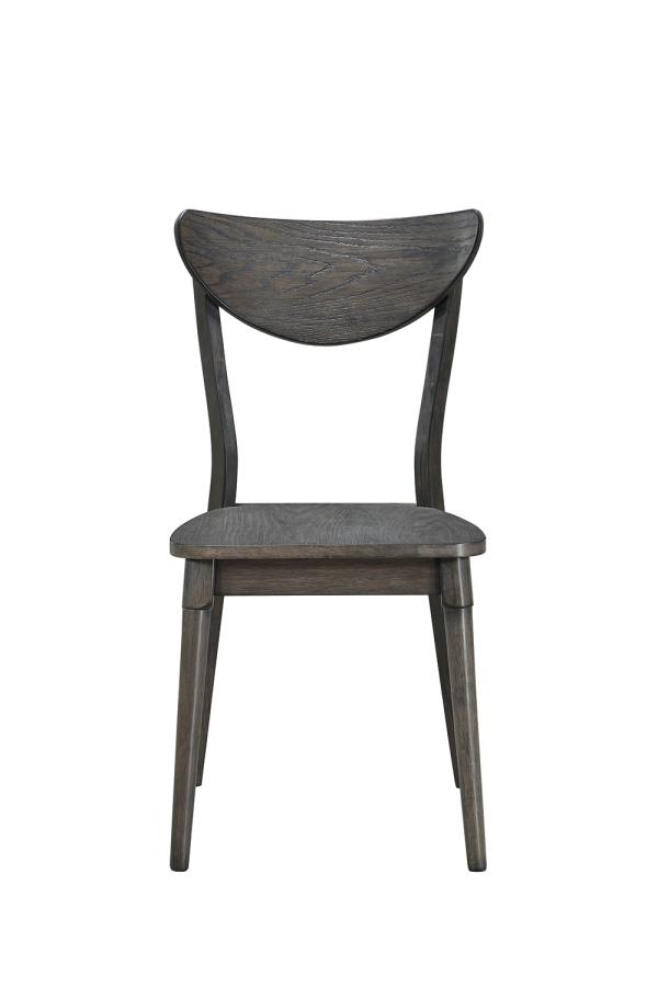 Side Chair Front