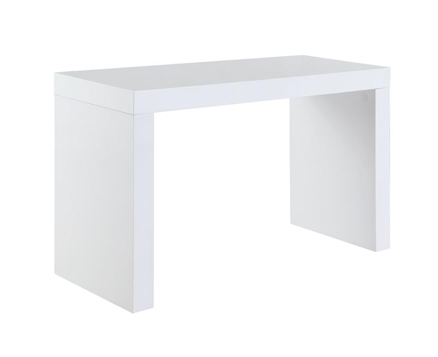 Counter Height Dining Table Angle