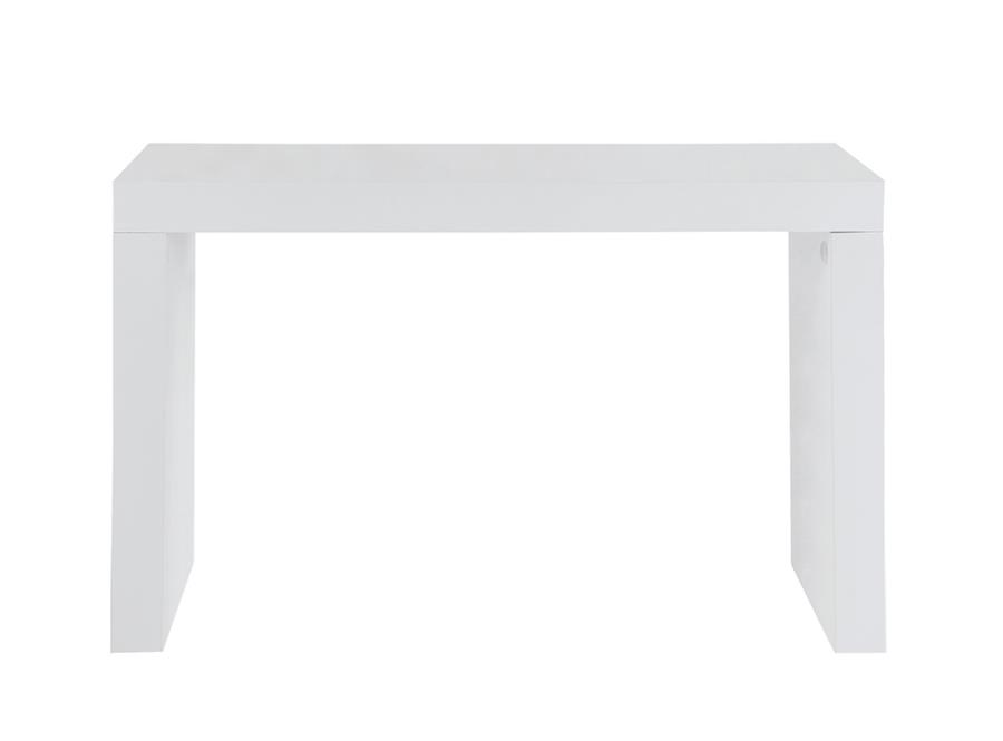Counter Height Dining Table Front