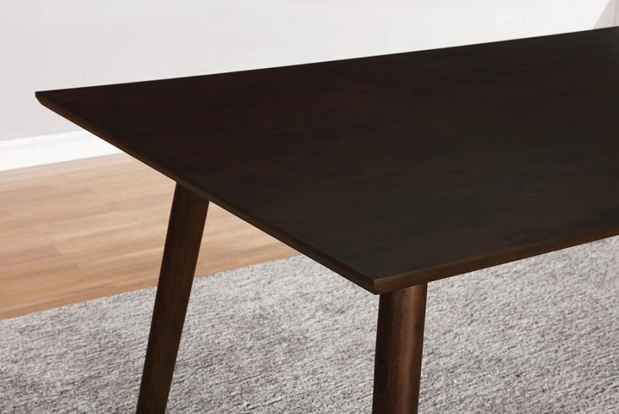 Dining Table Details