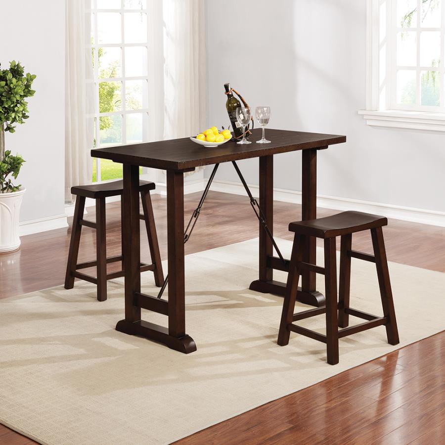 Complete 3PC Dining Table Set