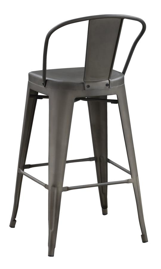 Bar Stool Back