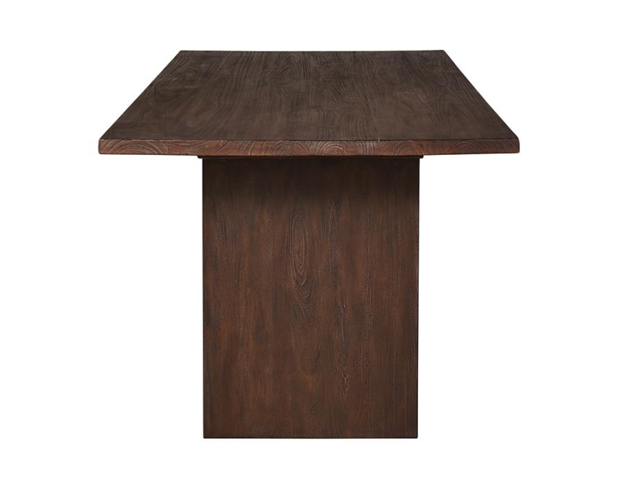 Dining Table Front View