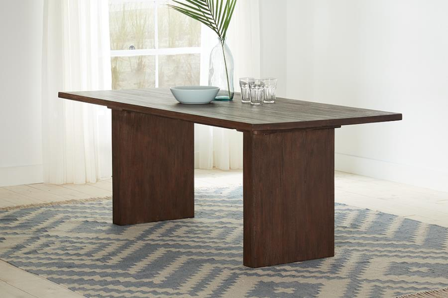 Dining Table Angle