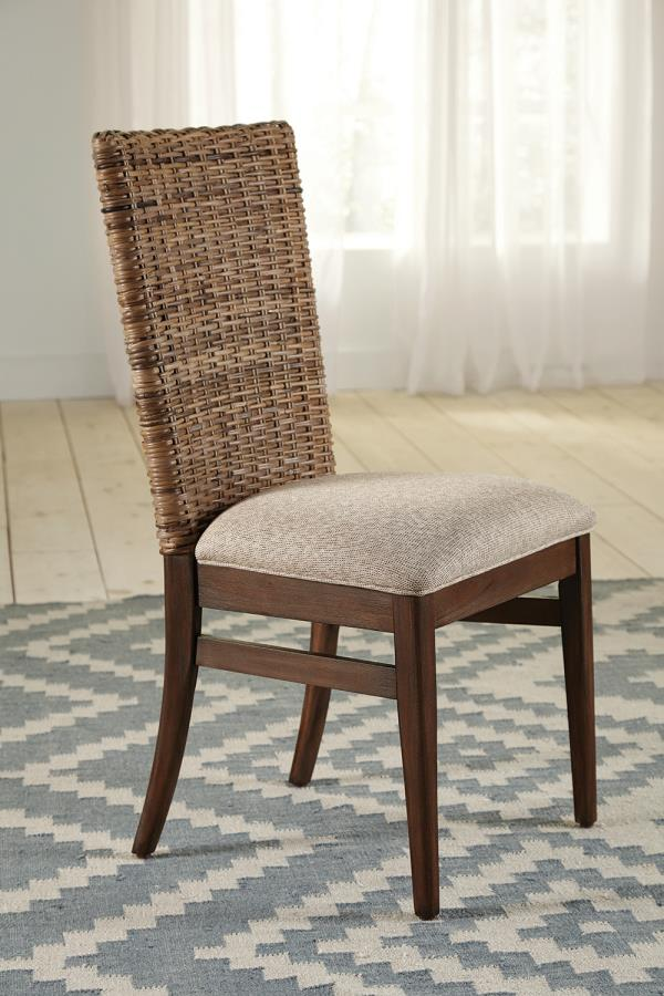 Dining Chair Angle