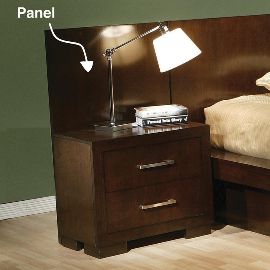 Nightstand Panel (Pair)