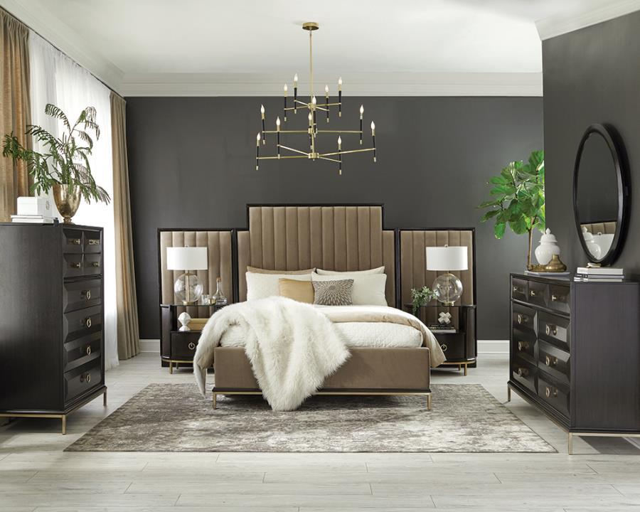 Bed Roomview