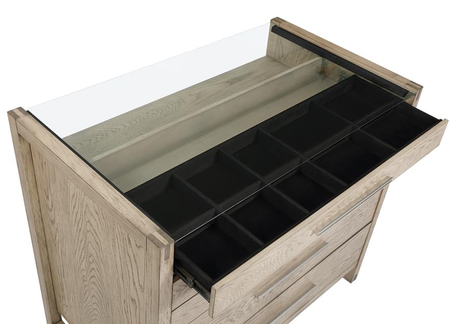 Floating Chest Drawer
