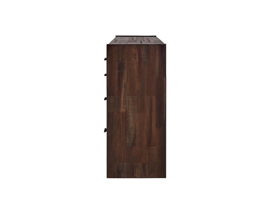 Dresser Leftside