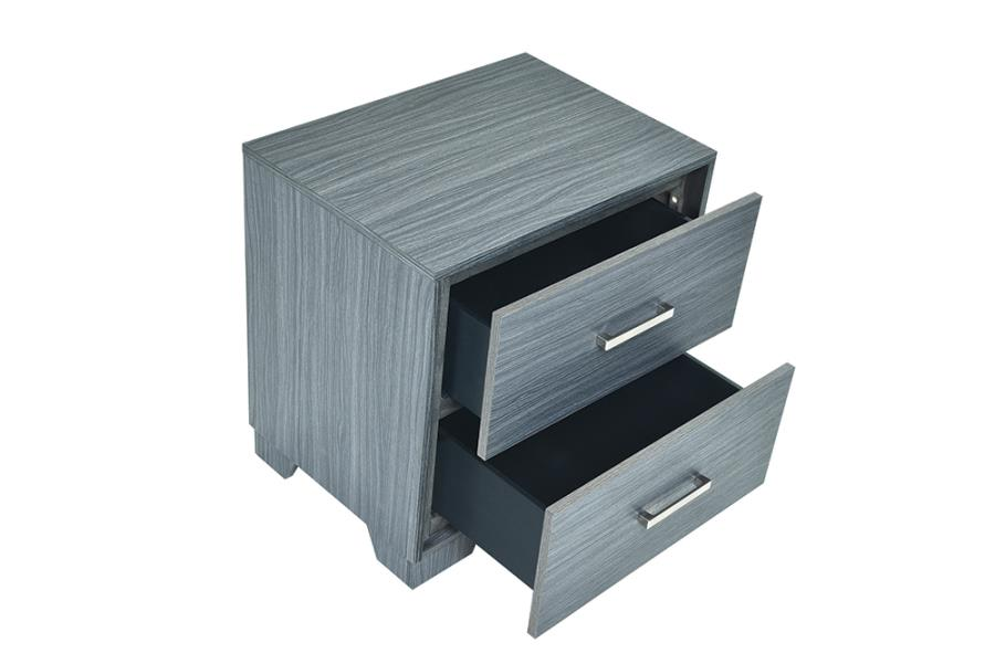Nightstand Drawers
