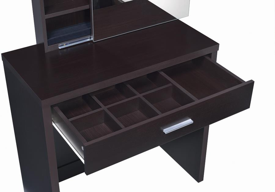 Drawer Opened