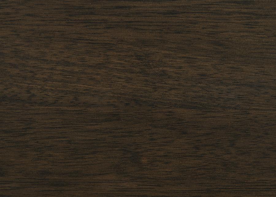 Dark Brown Wood Finish