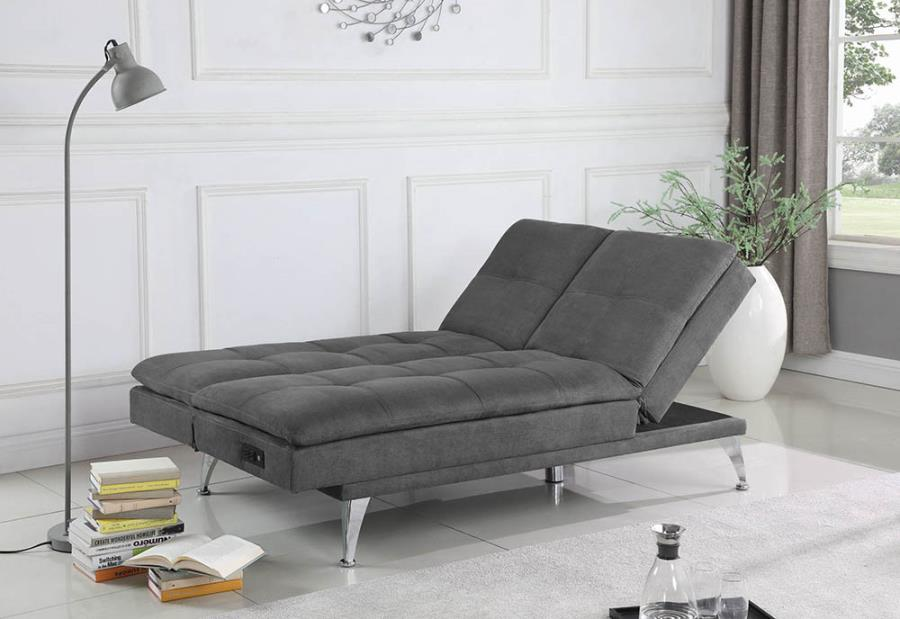 Chaise Side View