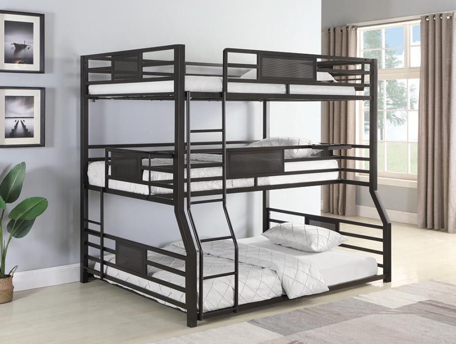 Queen Bed Roomview