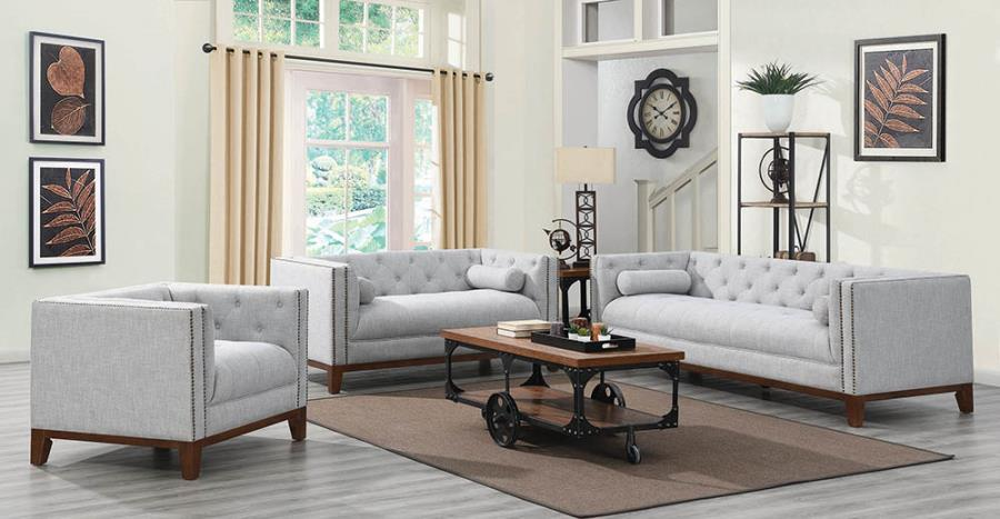 Complete Sofa Set