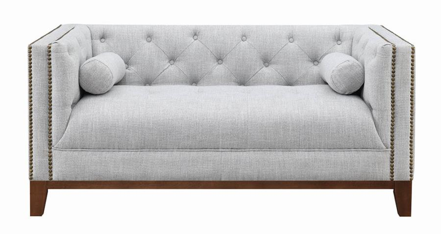 Loveseat Front