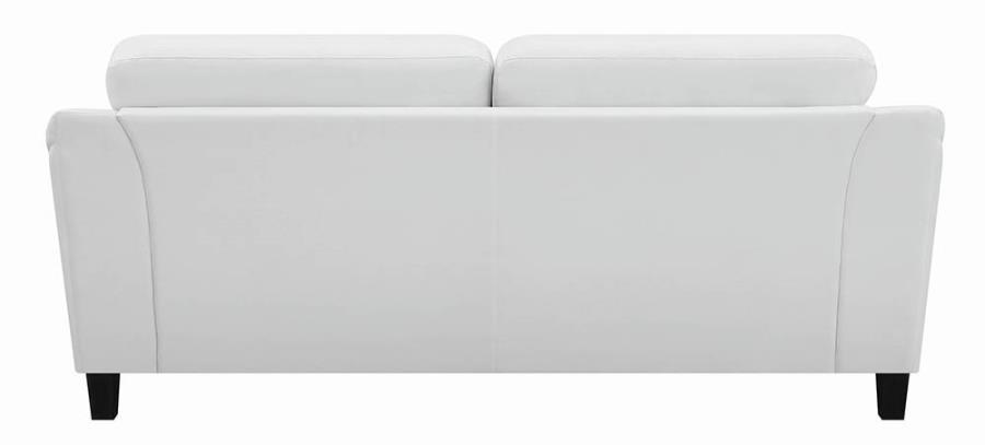 Snow White Sofa Back