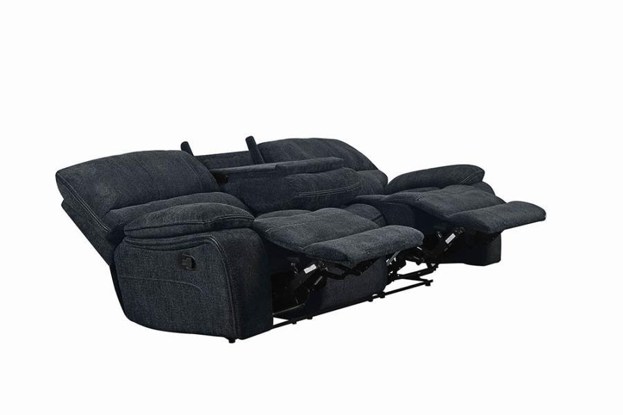 Sofa Reclined