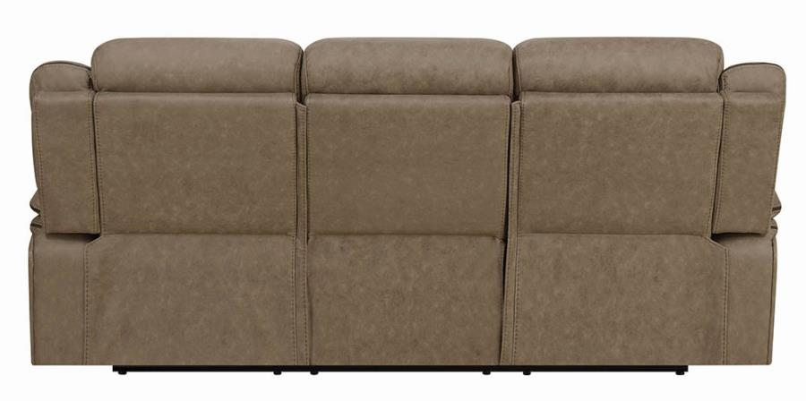 Reclining Sofa Back
