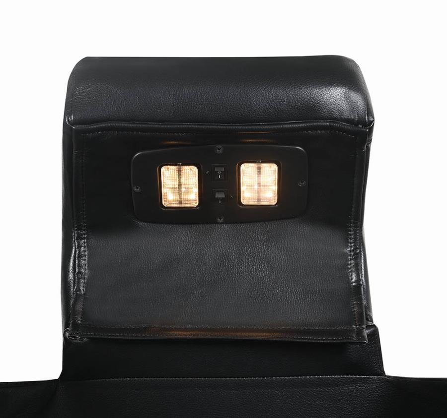 Headrest LED Reading Light