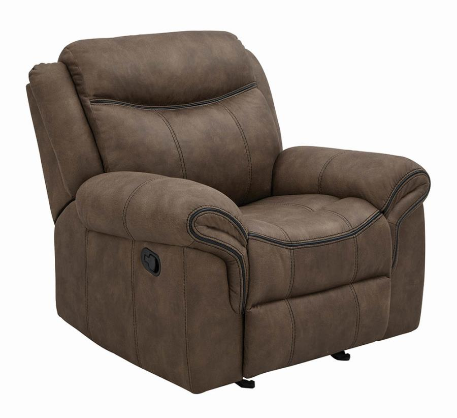 Power Motion Recliner not Opened