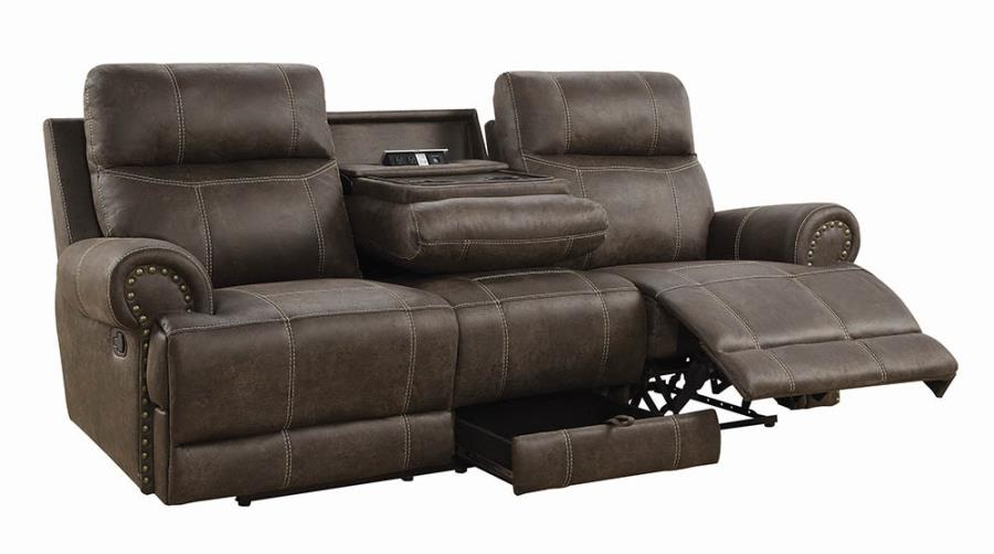 Sofa Reclined