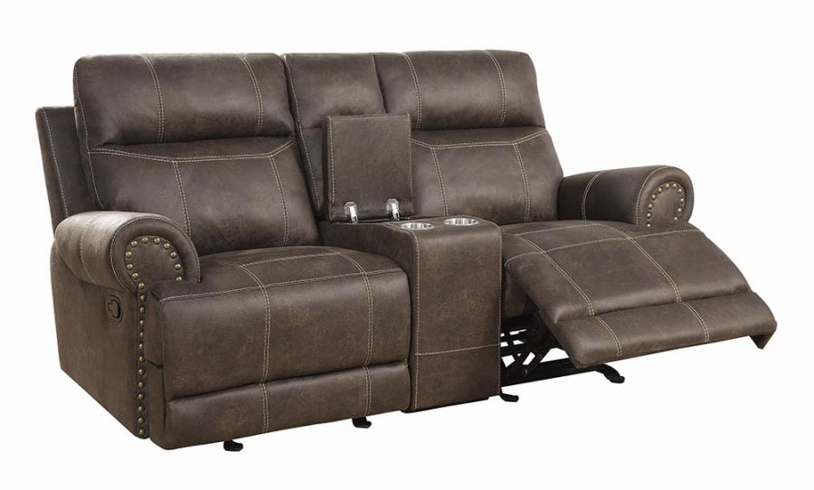 Loveseat Reclined