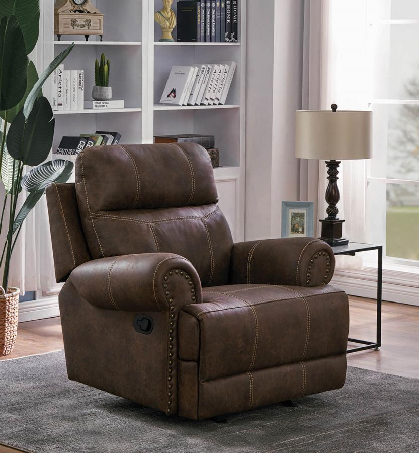 Recliner not Opened