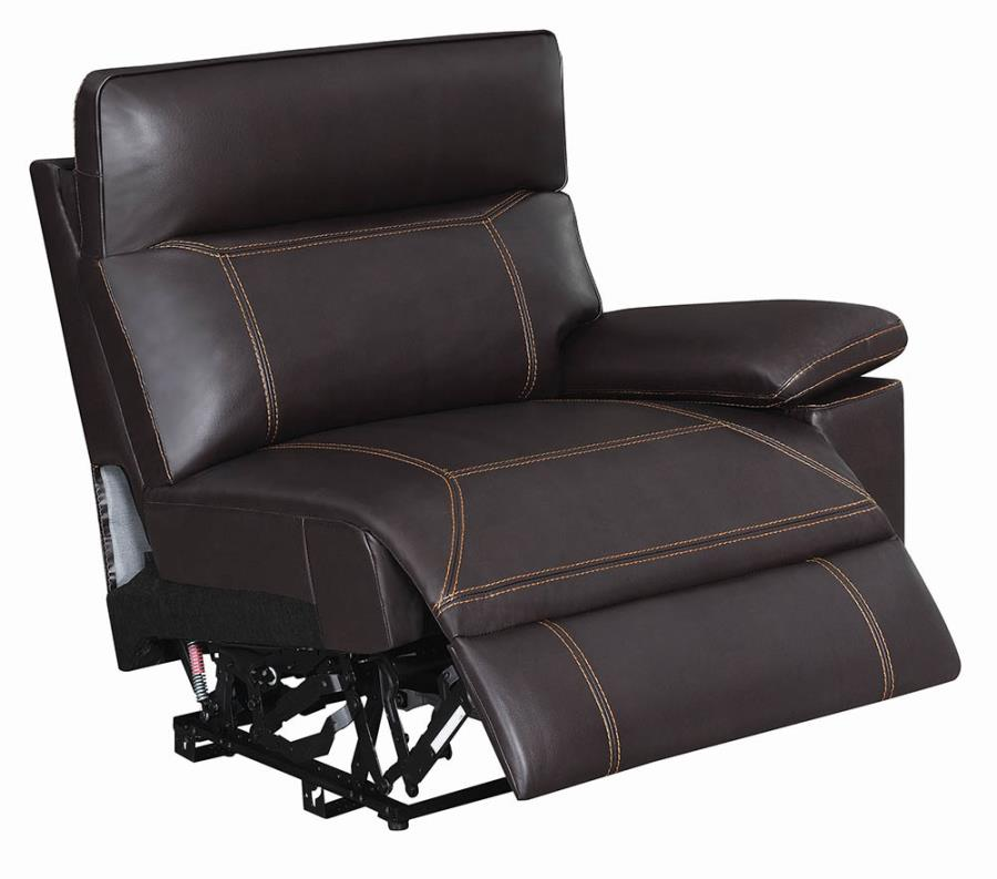 Right Arm Facing Recliner