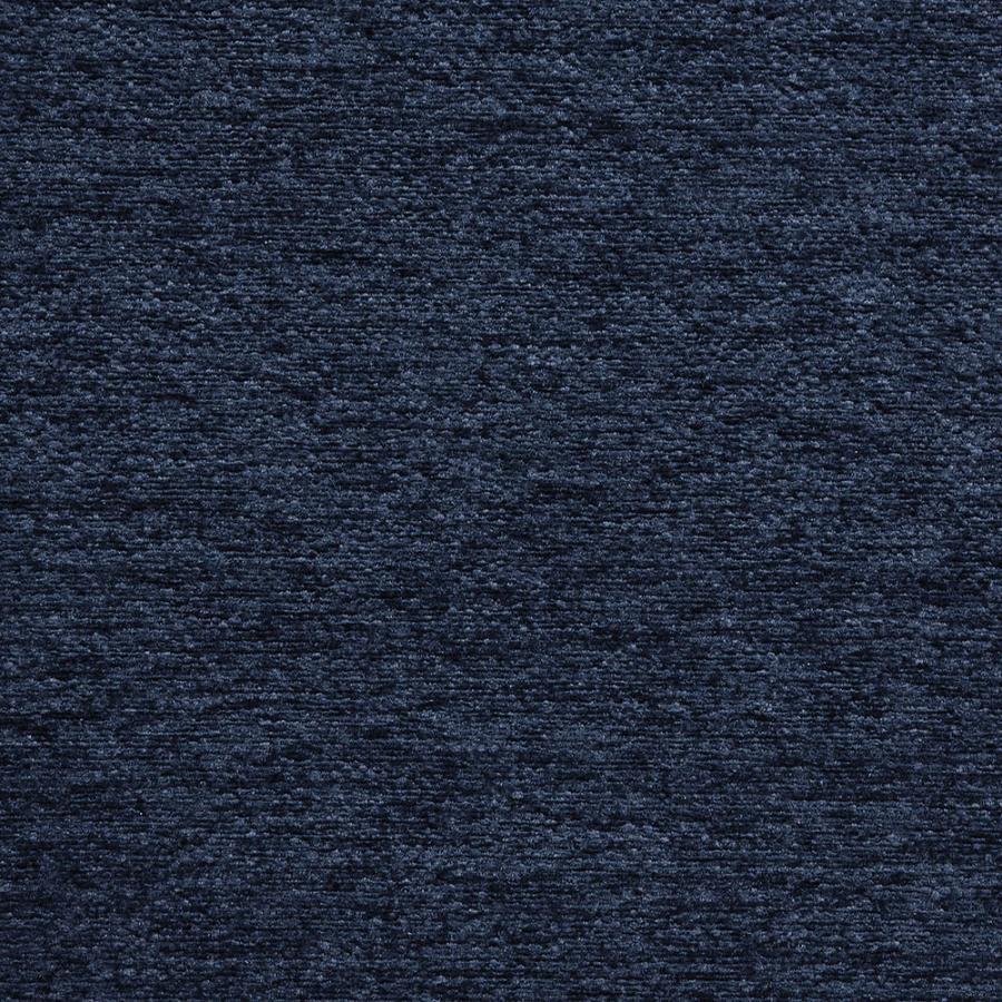 Navy Blue Upholstery Finish