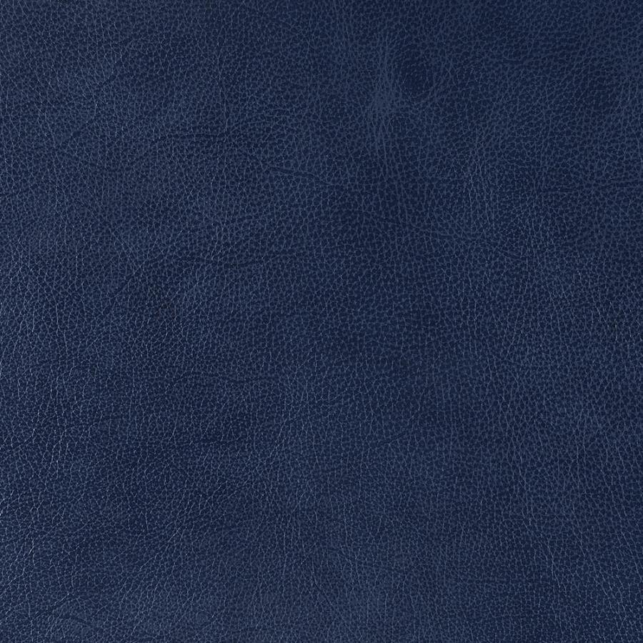 Ink Blue Upholstery Finish