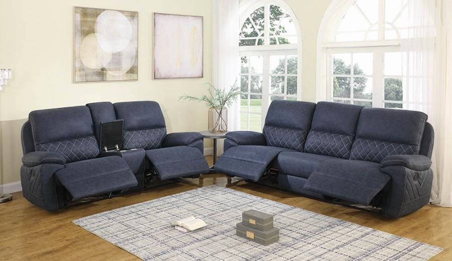 and Glider Recliner