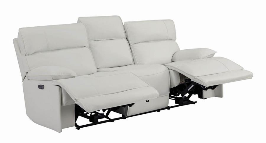 Power Motion Sofa Reclined