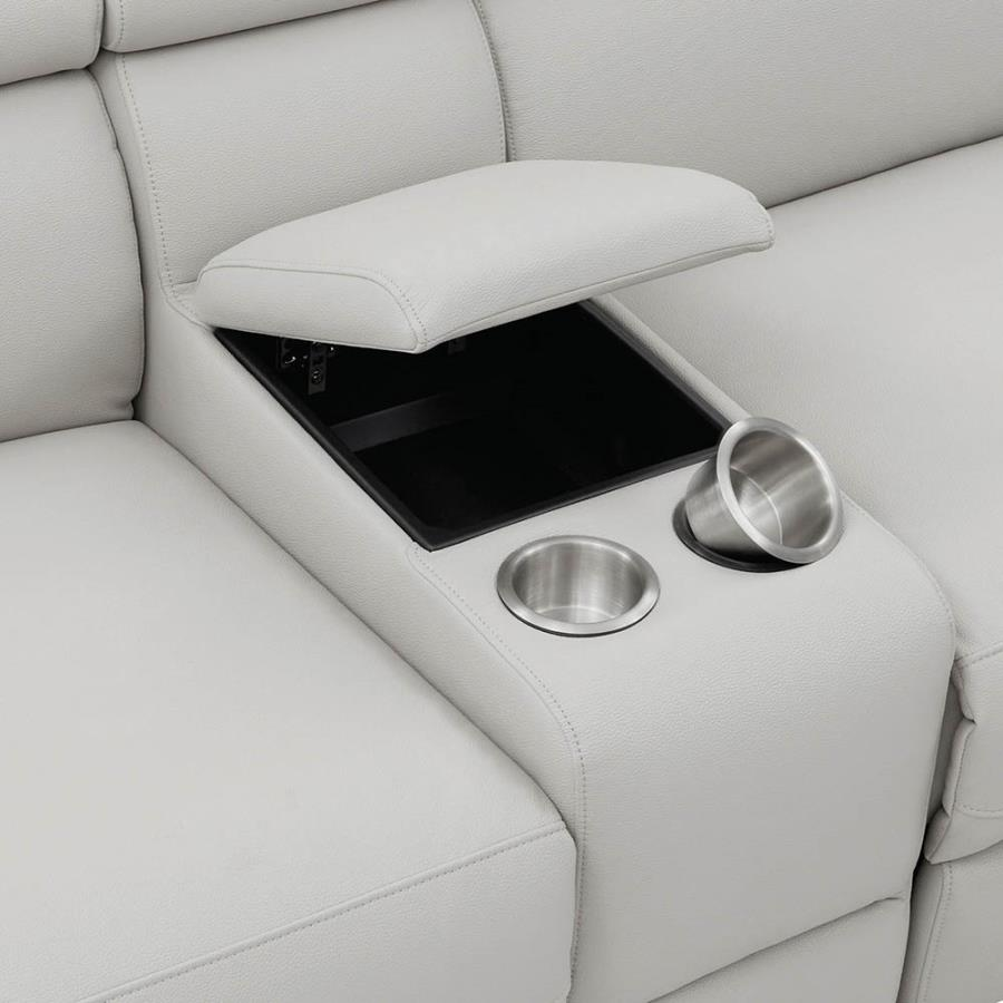 Removable Stainless Steel Cup Holders