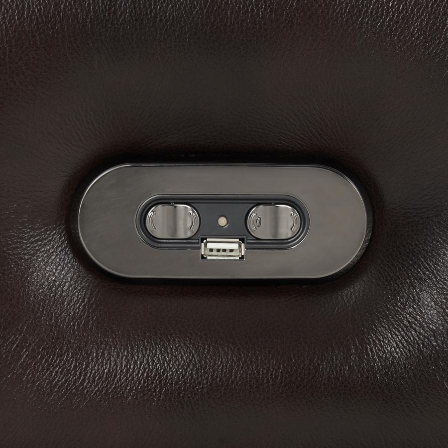 USB and Home Button
