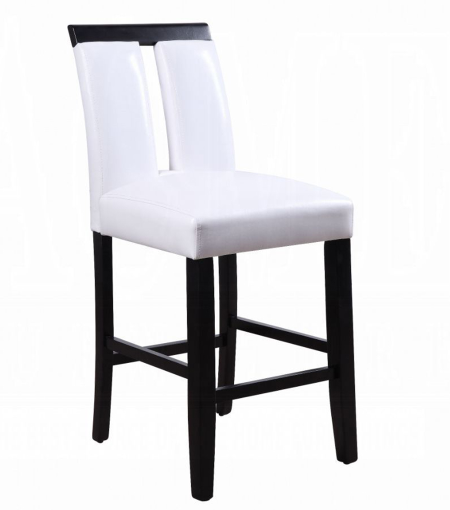 Counter Height Chair Angle