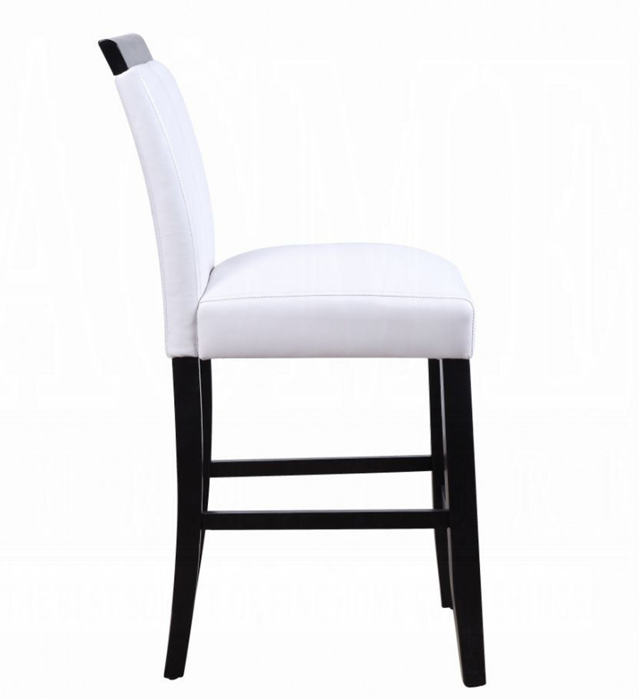 Counter Height Chair Side