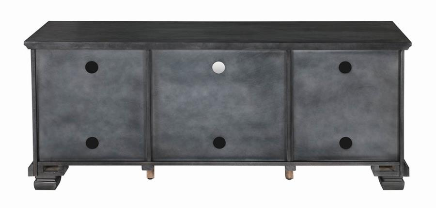 TV Console Back