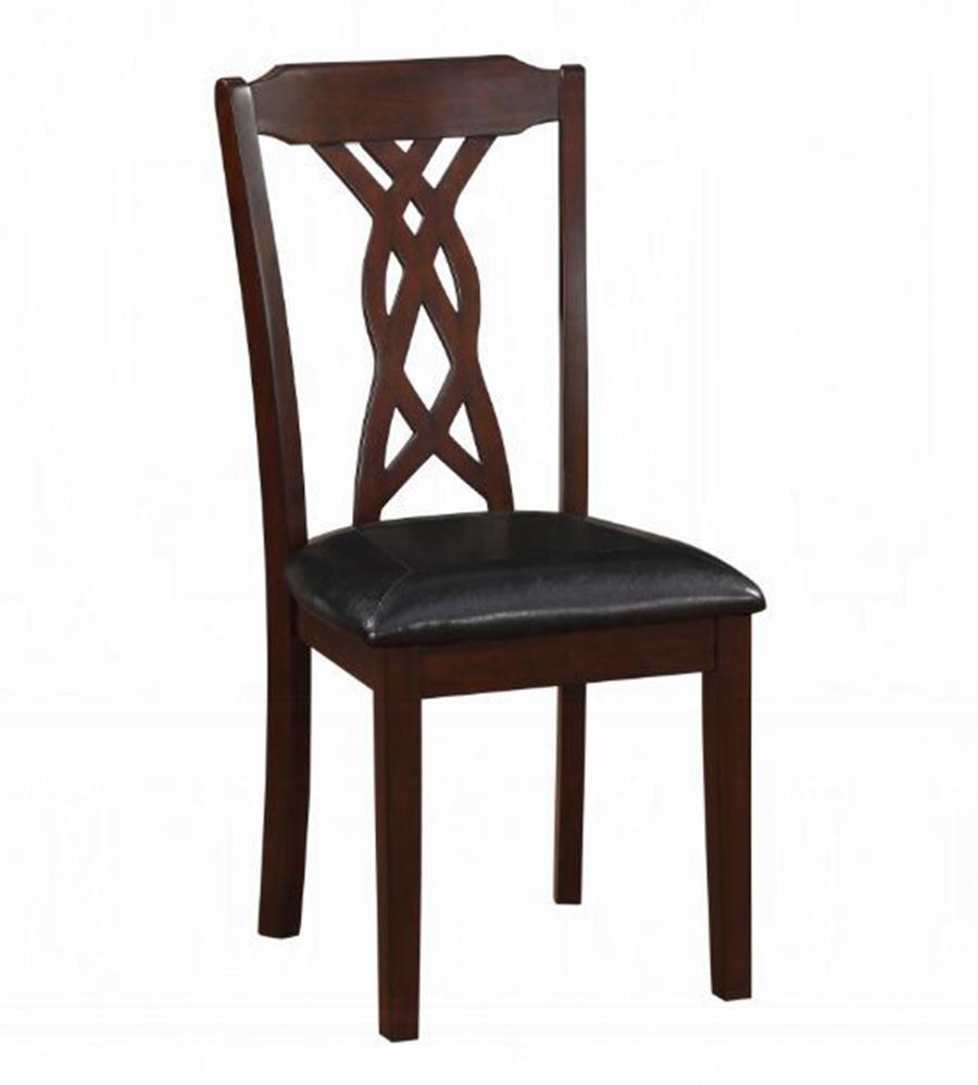 Side Chair Angle