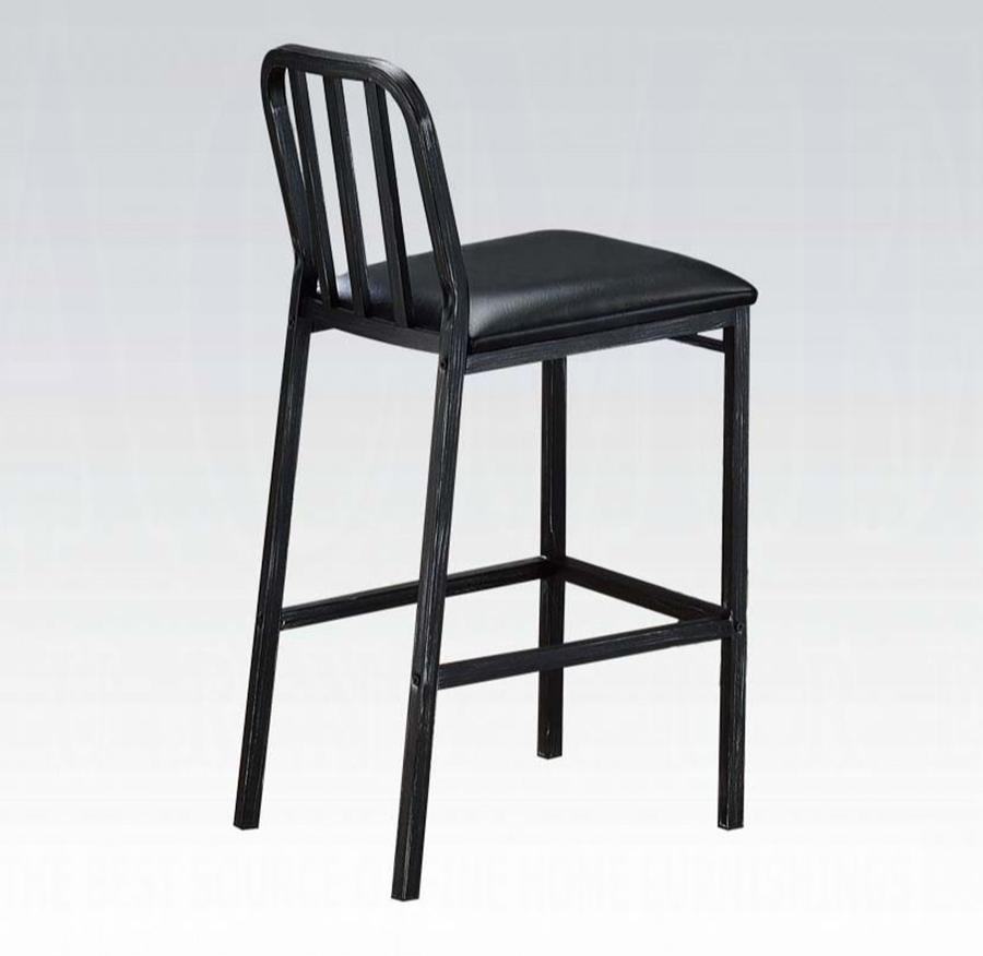 Bar Chair Back