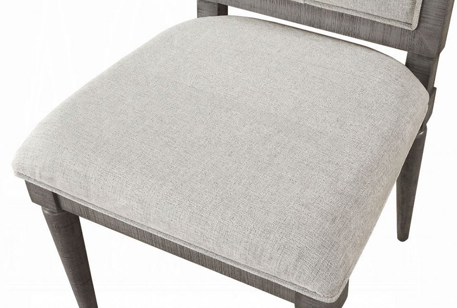 Side Chair Seat Upholstery