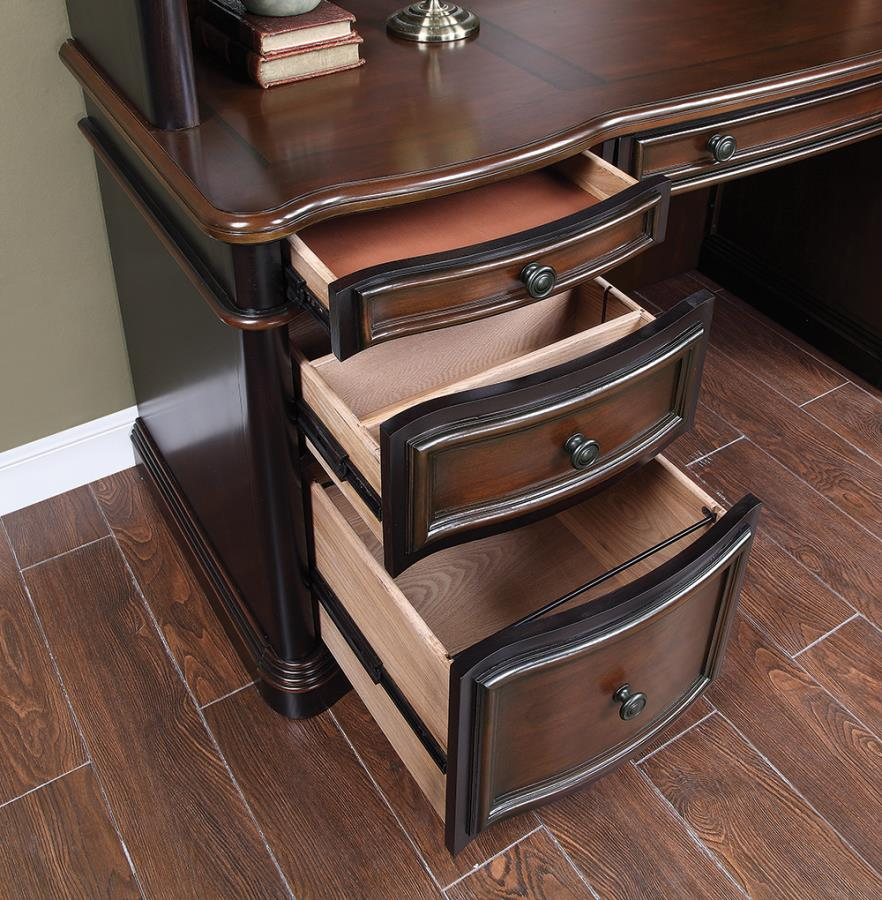 Credenza Drawers