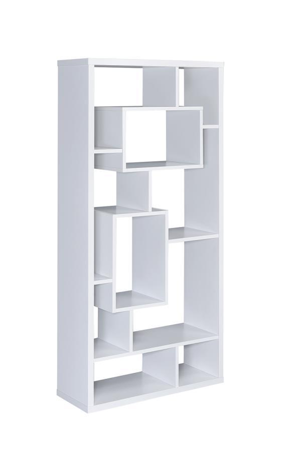 Bookcase Angle