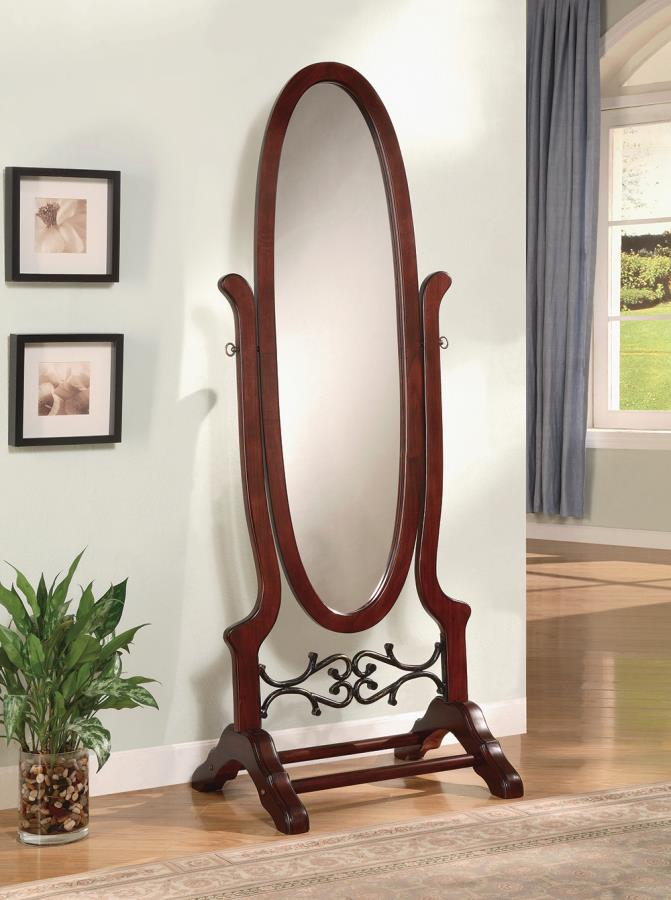 Cheval Standing Mirror