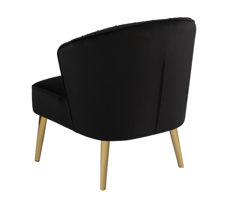 Accent Chair Back